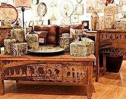 INART - showroom&shop - domoweinspiracje Olsztyn - zdjęcie od PERFECT TIME - showroom&shop domowe inspiracje - Homebook
