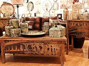 PERFECT TIME - showroom&shop domowe inspiracje - Sklep