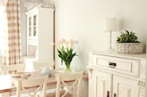 Salon - zdjęcie od Joanna Bryk - My little white home - Homebook