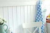 stół do małej kuchni prowansalskiej