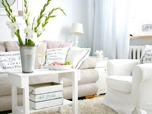 Joanna Bryk - My little white home - Bloger