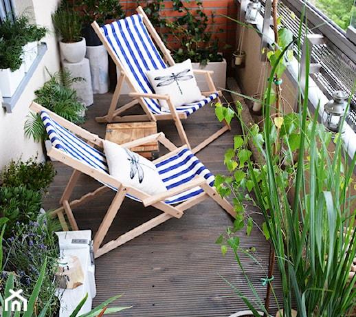 Mały balkon – duże możliwości. Przegląd inspirujących rozwiązań