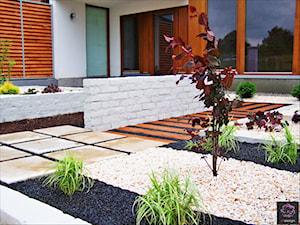 Mdesign - Architekt i projektant krajobrazu