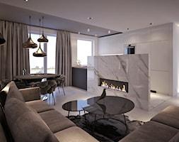 Salon+-+zdj%C4%99cie+od+Architekt+Rafa%C5%82+Le%C5%9Bniczak+%7C+Ekskluzywne+Projekty+Wn%C4%99trz+%7C+Pozna%C5%84+%7C+Polska