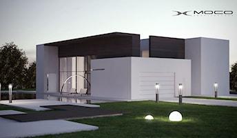 Domy styl Nowoczesny - zdjęcie od MOCO Architecture