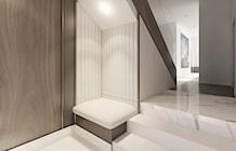 Hol / Przedpokój styl Nowojorski - zdjęcie od MOCO Architecture