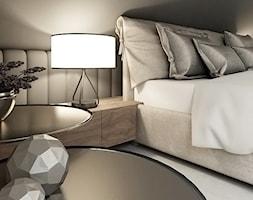 MOCO / Klasyka w nowoczesnej formie. - Sypialnia, styl nowojorski - zdjęcie od MOCO Architecture