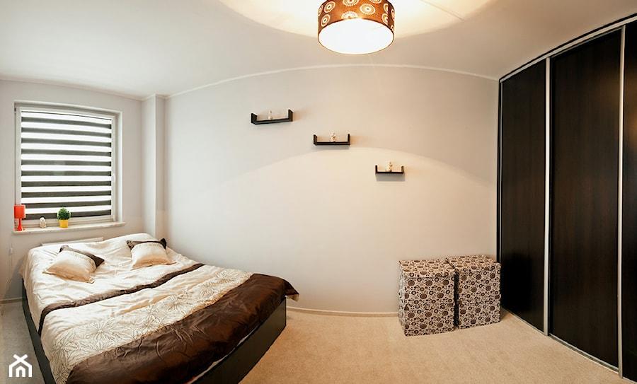 Apartament Nad Morzem 2 Sypialnia Styl Nowoczesny