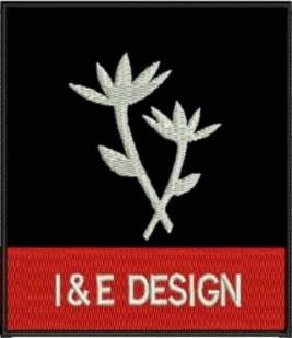 I&E DESIGN