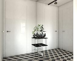 Luksusowe mieszkanie wzorcowe - zdjęcie od kreska.studio