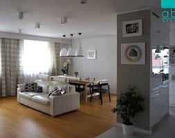 salon widok - zdjęcie od abostudio