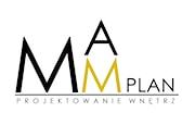 mamplan - Architekt / projektant wnętrz