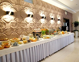 """Panel """"Tulipo"""" - Apartamenty Parkowe w Szczyrku - zdjęcie od Artpanel.pl - Homebook"""
