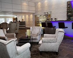 "Lobby hotelowe - Panel ""Zefiro"" - zdjęcie od Artpanel.pl - Homebook"