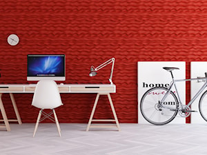 "Artpanel - Panel Dekoracyjny 3D - Model ""Monsuno"""