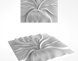 Tulipo - zdjęcie od Artpanel.pl - Homebook