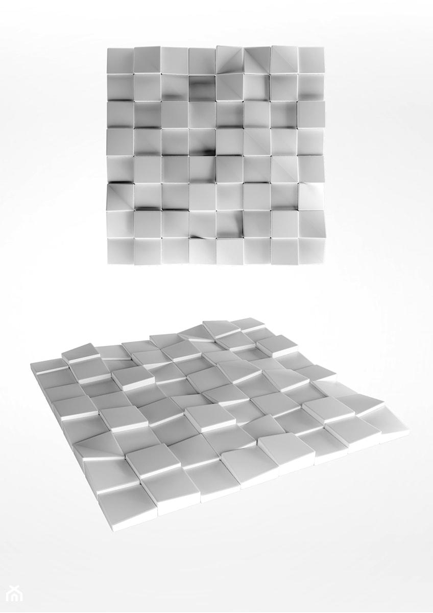 Quadrat - zdjęcie od Artpanel.pl