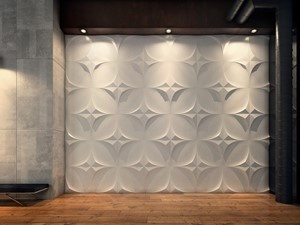 "Artpanel - Panel Dekoracyjny 3D - Model ""Polaris"""