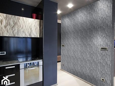 """Aranżacje wnętrz - Kuchnia: Wizualizacja kuchni naszego klienta - Panel """"Sando"""" - Artpanel.pl. Przeglądaj, dodawaj i zapisuj najlepsze zdjęcia, pomysły i inspiracje designerskie. W bazie mamy już prawie milion fotografii!"""