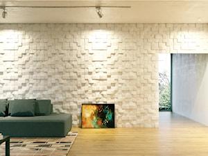 "Artpanel - Panel Dekoracyjny 3D - Model ""Quadrat"""