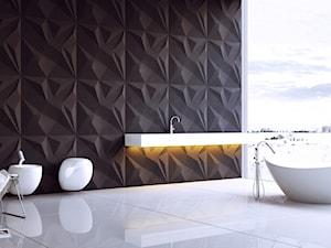 "Artpanel - Panel Dekoracyjny 3D - Model ""Denali"""
