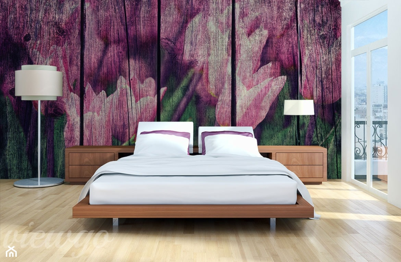 Wiosenny sen o tulipanie - zdjęcie od Viewgo - Homebook