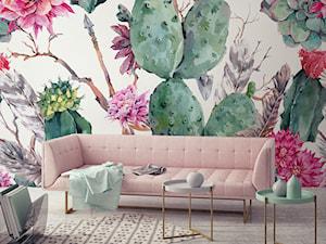 Jakie kolory ścian będą modne w 2017 roku?