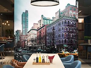 W realiach miejskiego świata - zdjęcie od Viewgo