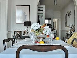 Urządz z nami Apartament w stylu Modern Classic z elementami stylu nowojorskiego
