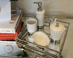 Sklep w Gdyni - Salon, styl nowojorski - zdjęcie od MODERN CLASSIC HOME - Homebook