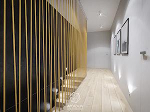AP DIZAJN - wnętrza & dizajn - Architekt / projektant wnętrz