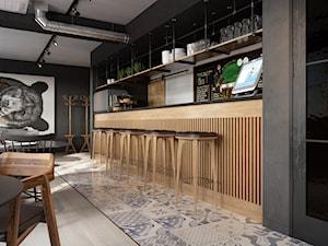 Restaurant concept in Krakow, Poland - zdjęcie od Dmitriy Tereshchuk