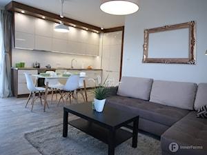 Przytulne mieszkanie w Krakowie