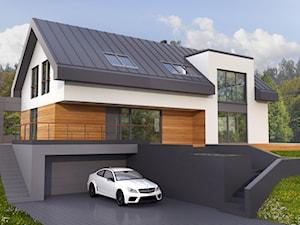 Patio Studio - Architekt budynków