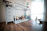 łóżko dla dziecka domek jak zrobić