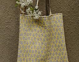 pikowana torba - zdjęcie od dom artystyczny