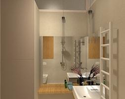 Jasna%2C+nowoczesna+%C5%82azienka+-+zdj%C4%99cie+od+Natalia+Augustynek+Interior+Design