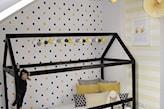 łóżeczko domek dziecięce