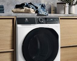 Electrolux Make It Last + Perfect Care - Łazienka, styl nowoczesny - zdjęcie od Electrolux - Homebook