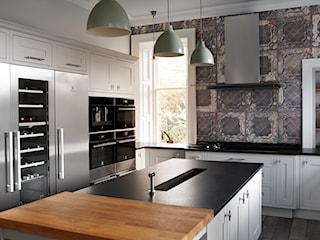 Noworoczne zmiany w Twojej kuchni? Postaw na wnętrze w skandynawskim stylu