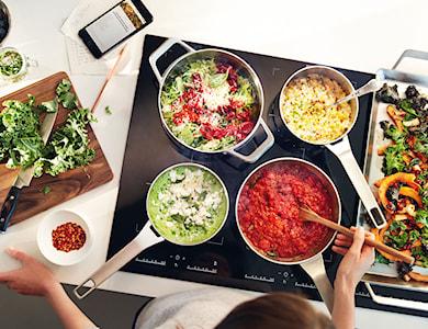 Kuchnia - zdjęcie od Electrolux