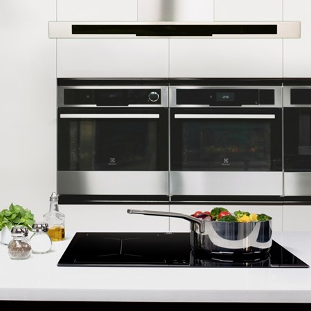 Kuchnie Indukcyjne Do Zabudowy Pomysly Inspiracje Z Homebook