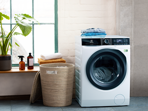 Electrolux Make It Last + Perfect Care