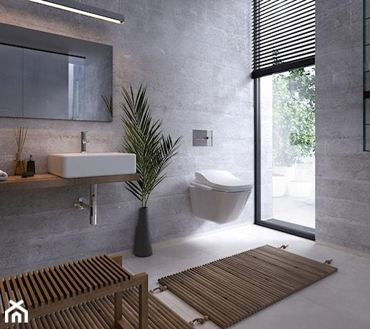 5 innowacyjnych technologii do łazienki, które ułatwiają życie