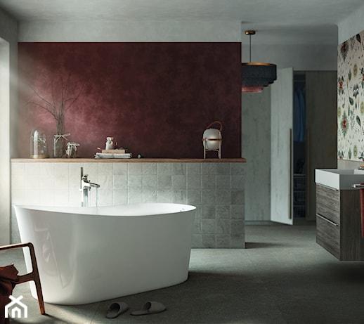 Jak urządzić łazienkę w stylu SPA? Relaksująca przestrzeń z wanną w roli głównej