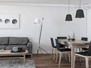 Stojak Studio - Architekt / projektant wnętrz