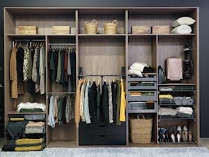 Jak stworzyć idealną garderobę?