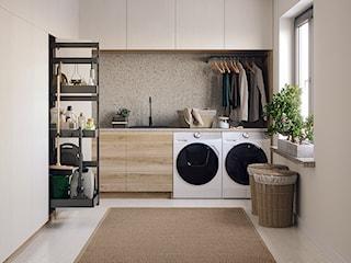 Jak uporządkować i przechowywać rzeczy do sprzątania?