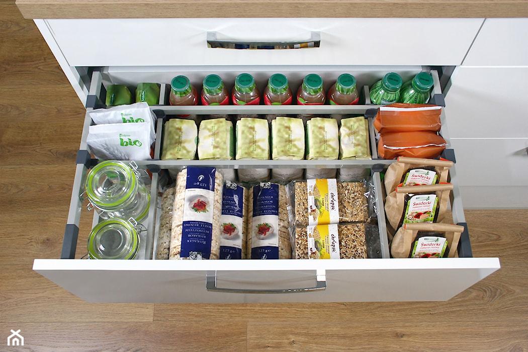 Jak Przechowywać W Kuchni Comfort Box Rejs Szuflady