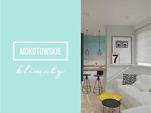 Mieszkanie na Starym Mokotowie Warszawa